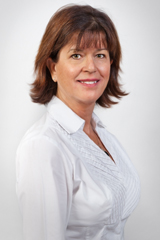 Dr Louise Tremblay, DMD